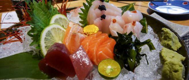 高雄。鼓山》旬樂季節日本料理